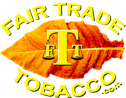 Fair Trade Tobacco - How to grow, cure and process tobacco.